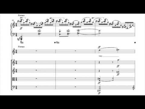 Gravitations: VI. Satellite - composed by James G. Lindsay