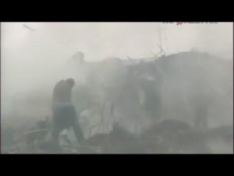 Nikolai Ryzhkov 1988 Spitak Earthquake Armenia ENG SUB