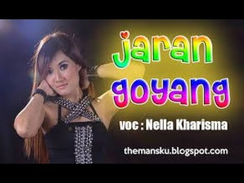Jaran Goyang (Rock version Instrument)