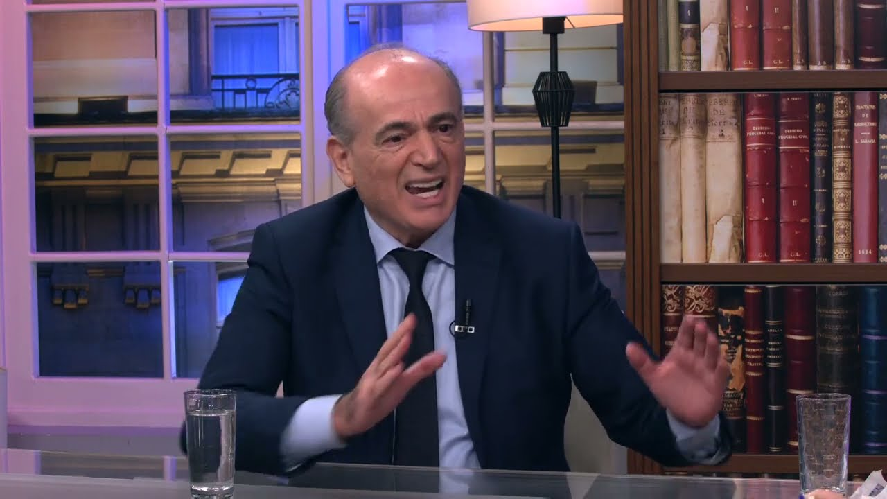 "Ministar Krkobabic komentarise ""zeleni prsten"" oko Beograda - DJS - (TV Happy 08.04.2021)"