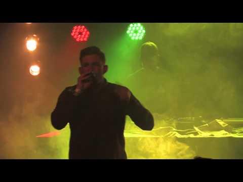Rap Jack - live kompletter Gig