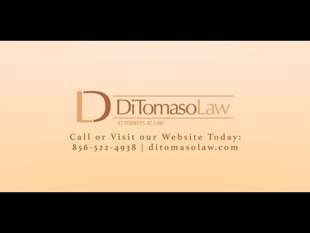 New Jersey and Pennsylvania Slip and Fall Lawyers | DiTomaso Law