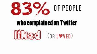 Some Social Media Statistics 2012