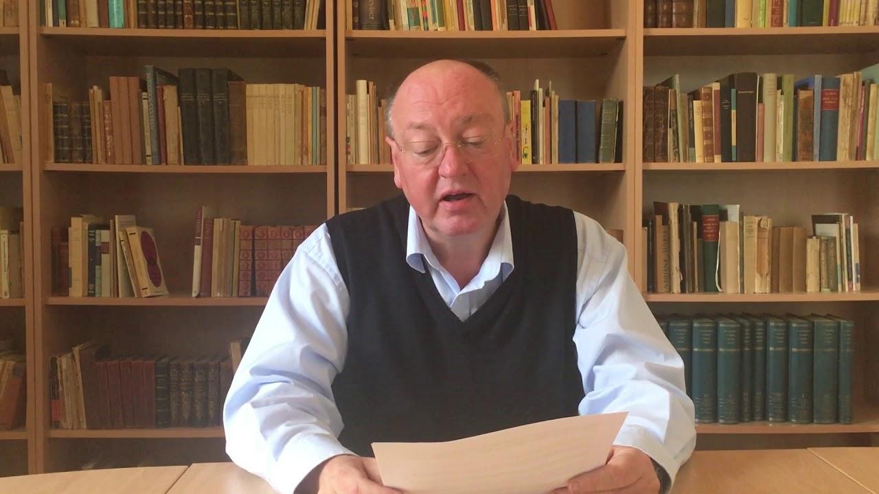 Formand for Danske Taler Jesper Troels Jensens kommentar til statsministerens åbningstale 2017