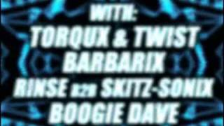 HYPE - 16BIT // TROLLEY SNATCHA // SKISM // TOMBA // SLUM DOGZ: Promo Video