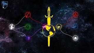 Star Trek - The Terran Empire & Mirror Universe (Lore - Explained!) (RE-UPLOAD #sorry)