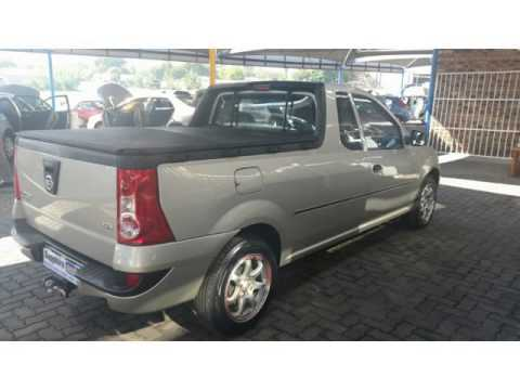 2009 NISSAN NP200 1.6I Auto For Sale On Auto Trader South Africa