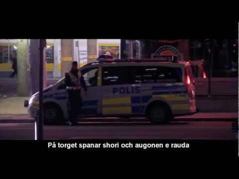 Simon Sez - Officer Dirty/Allt e Launa (OFFICIAL VIDEO)