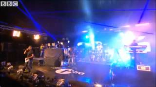 Sean Paul - How Deep Is Your Love [Live London 2012]