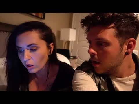 SOMEONE BROKE INTO OUR HOUSE!! While Away On Vacation 😭  Slyfox Family