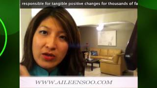 Feng Shui Master Aileen Soo - stairs tips
