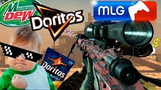 MLG - MY HOPE WILL NEVER DIE