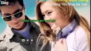 Biển Tình,Đàm Vĩnh Hưng,Beat ,Karaoke, Cực chuẩn,Đường Đan Sang