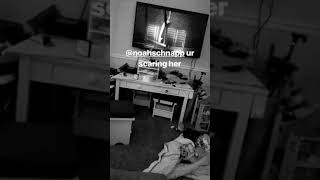MILLIE BOBBY BROWN Watching Her Own Show STRANGER THINGS | Millie Bobby Brown Instagram Story -