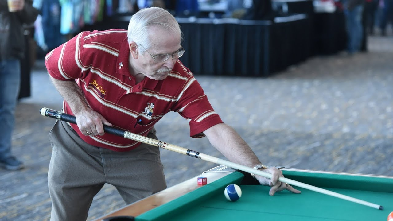 State 8-Ball Tournament opens in Erie - News - GoErie com