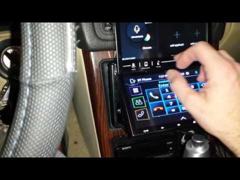Soundstream VRNDD7HB Test