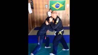 14a  Self Defense,   Haymaker Defense