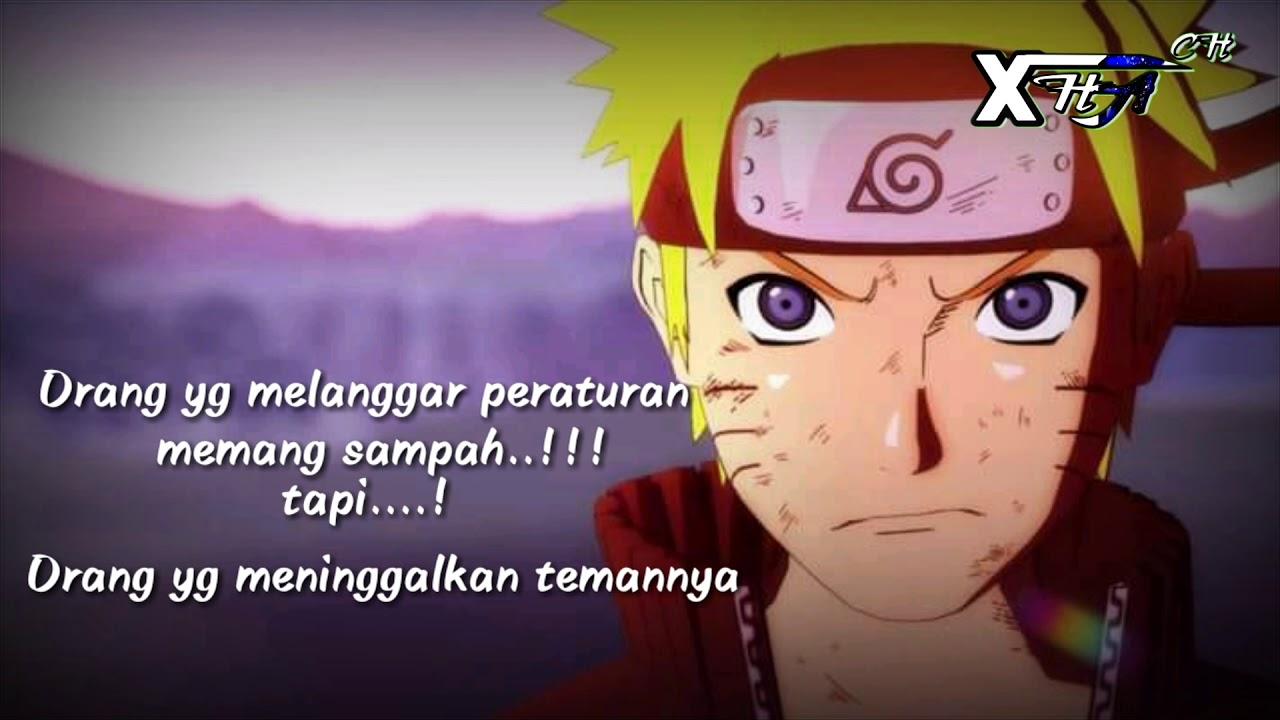 Kata Kata Bijak Naruto 30s Youtube