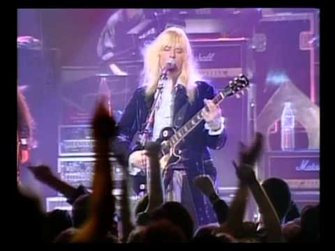 Spinal Tap - Break Like the Wind (live Royal Albert Hall 1992) HD