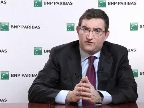 BNP Paribas CEO Jean-Laurent Bonnafé comments on 2011 results