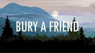 Billie Eilish – bury a friend (Lyrics) 🎵