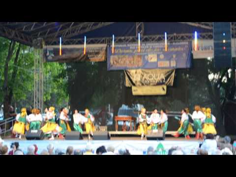 Vitaminchiki dance group Kiev, Ukraine
