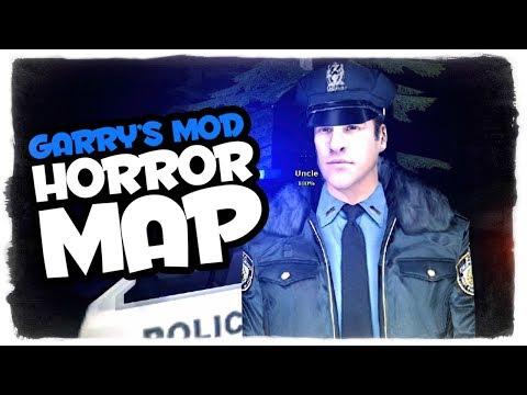 ИСТОРИЯ ОДНОГО МАНЬЯКА ● RUNAWAY 911 ● GARRY'S MOD (СТРАШНЫЕ КАРТЫ) #3