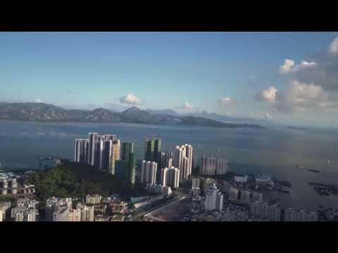 Shekou, Shenzhen, Nanshan, Guangdong, China