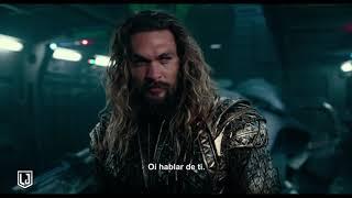 Liga de la Justicia - Aquaman héroe - Oficial Warner Bros. Pictures
