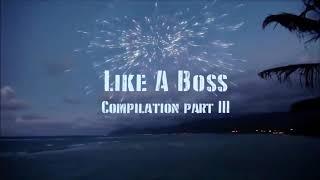 Ultimate like a boss