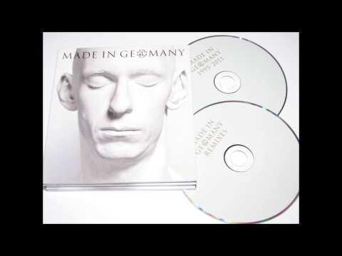 Rammstein Rammlied Remix  Devin Townsend