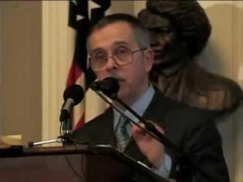 [2018] What is a Dollar (Part 4) - Edwin Vieira at Faneuil Hall Dec 14 2008