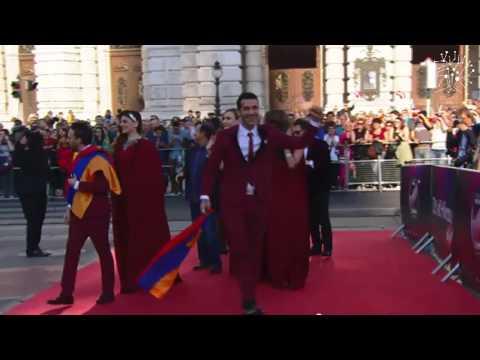 Genealogy- Menq enq Mer Sarery [Eurovision Song Contest 2015 (Armenia)]