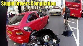 Bad Driver Compilation 4