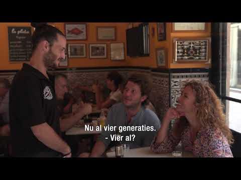 katja-en-freek-op-tapastour-in-barcelona