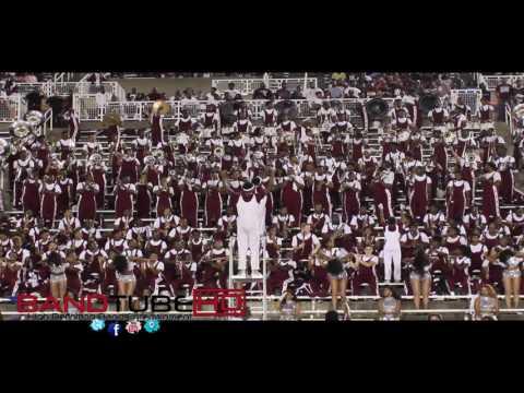 Louis Crews Classic: Alabama A&M University |