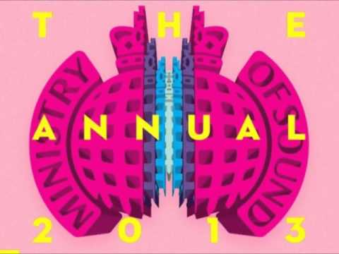 Years Radio Edit   Alesso ministry of the sound the anual 2013