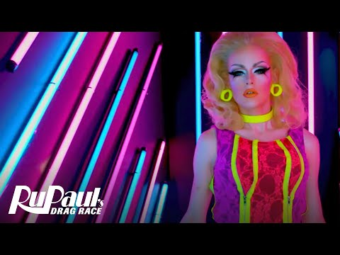 Meet Blair St. Clair: 'The Retro Queen' | RuPaul's Drag Race Season 10 | Premieres March 22nd 8/7c