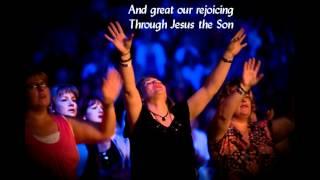 Lou Fellingham/Phatfish - To God Be The Glory