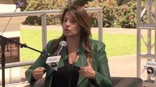 Lorraine Bracco, actress and author