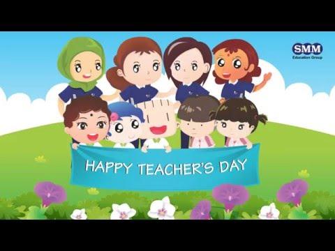MRC Wishing All Course Instructors Happy Teachers