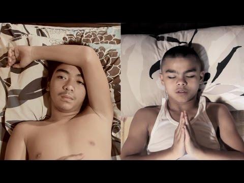 DRIBOL: A Crossover World Short Film (with Tagalog subtitles)
