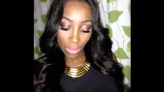 Janet Collection Brazilian Bombshell Bundle Hair Review