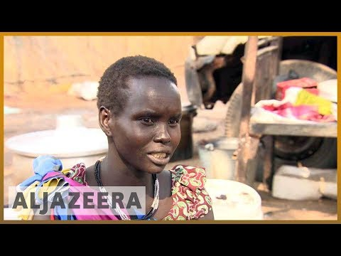 🇸🇸 South Sudan refugees return to devastated town | Al Jazeera English