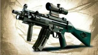 Bundeswehr Waffen & Fahrzeuge