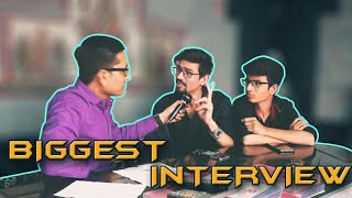BIGGEST INTERVIEW OF YO YO JV | Yo Yo Jv
