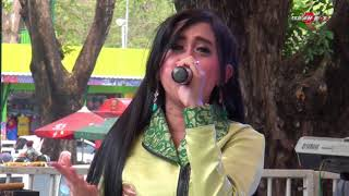 Sagita // Bisane Mung Nyawang // Atika Novi Live TMII