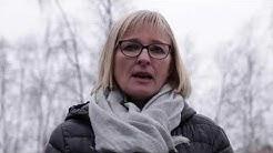 Auttajasi kriisitilanteessa - Marjo Kolehmainen, Pohjois-Pohjanmaan Yrittäjät