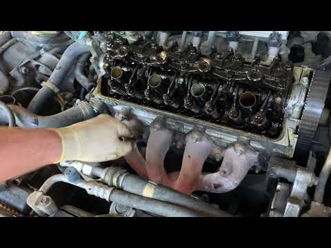 BUDGET 1995-2000 CIVIC HEAD GASKET REPLACEMENT (209) 305-1672