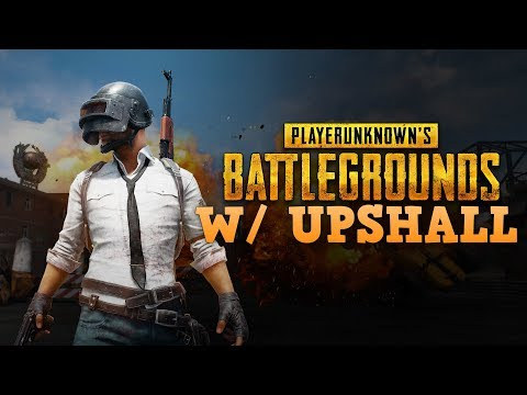 PLAYERUNKNOWN'S BATTLEGROUNDS LIVESTREAM: Solo's, Duos, and Squads With Jantwa The Noob